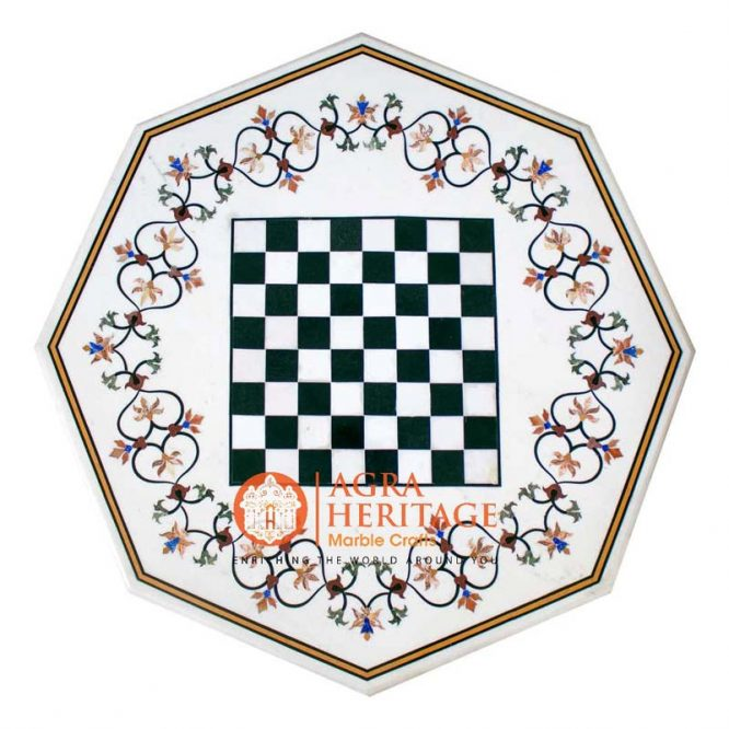 chess table top prices, marble chess inlay table top, stone chess table in agra, marble chess table, chess table top prices, marble inlay chess table, inlay marble top