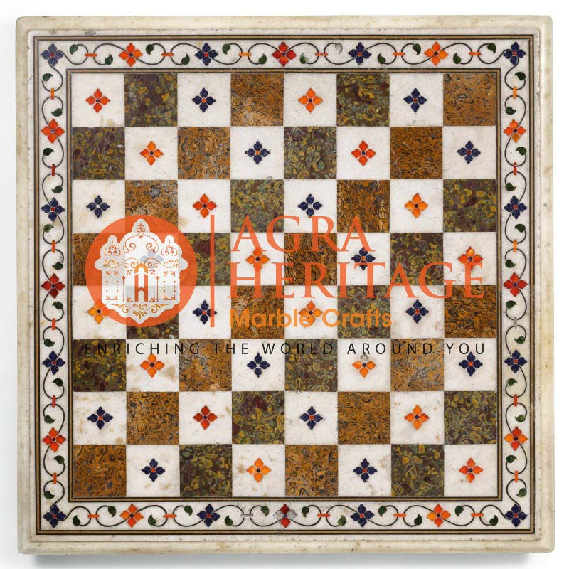 chess table top prices, marble chess inlay table top, stone chess table in agra, marble chess table, marble inlay chess table, inlay marble top, marble chess inlay table top, white marble table top