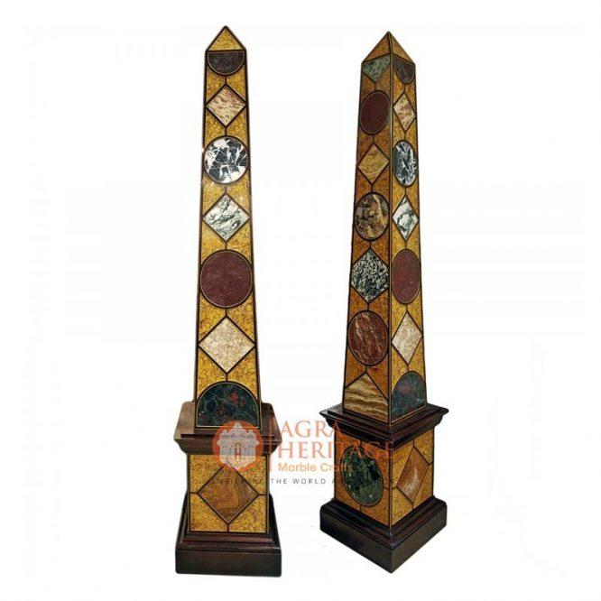 marble obelisks, italian obelisks, marble obelisks for sale, decorative marble obelisks, marble obelisks statue, marble obelisks miniatures, handmade obelisks