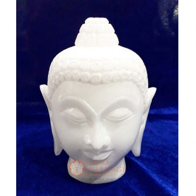 marble buddha head, good luck buddha, marble buddha, lord buddha, buddha face, decorative buddha, garden buddha, buddha carving, buddha figure, buddha head statue, blessing buddha, stone buddha, gautam buddha statue