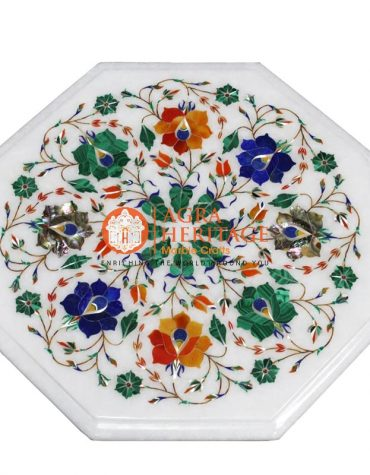 bedroom table top, Carnelian table stone tops, coffee table top, custom coffee table, console stone table top, decorative coffee table, corridor decor table top, furniture decor table, inlaid stone table, malachite table top prices, marble inlay table, octagon stone table top, small coffee table,