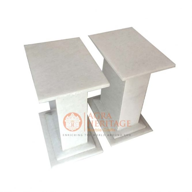 white marble stand, handmade stand, marble stand, marble stand for kitchen, marble stand design, marble stand base, marble stand coffee table, marble stand dining table, marble stand for sale, marble stand india,