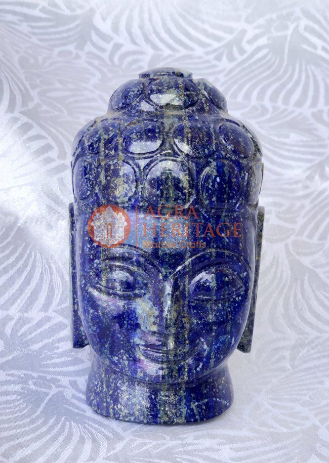 buddha head, gautam buddha statue, lord buddha head, buddha head at best price, buddha head statue online, lapis lazuli buddism, random buddha head